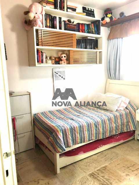 a17. - Apartamento à venda Rua Timóteo da Costa,Leblon, Rio de Janeiro - R$ 1.650.000 - IA22247 - 20