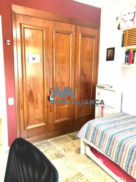 a18. - Apartamento à venda Rua Timóteo da Costa,Leblon, Rio de Janeiro - R$ 1.650.000 - IA22247 - 29