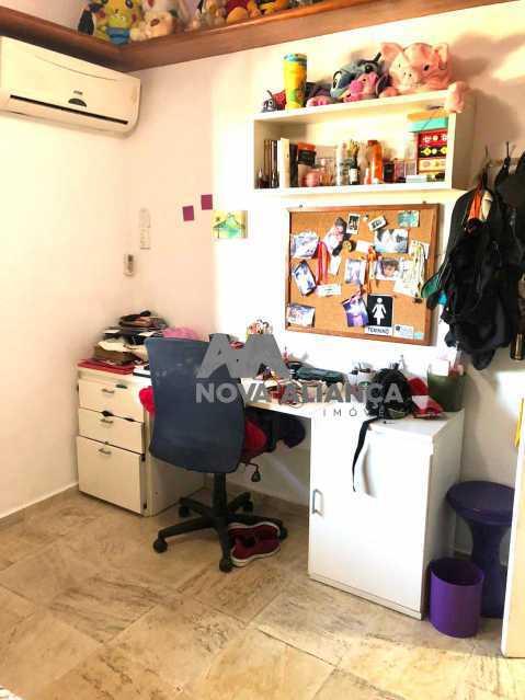 a19. - Apartamento à venda Rua Timóteo da Costa,Leblon, Rio de Janeiro - R$ 1.650.000 - IA22247 - 28