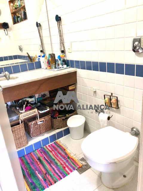 a20. - Apartamento à venda Rua Timóteo da Costa,Leblon, Rio de Janeiro - R$ 1.650.000 - IA22247 - 21