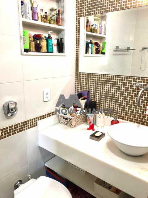 a21. - Apartamento à venda Rua Timóteo da Costa,Leblon, Rio de Janeiro - R$ 1.650.000 - IA22247 - 22