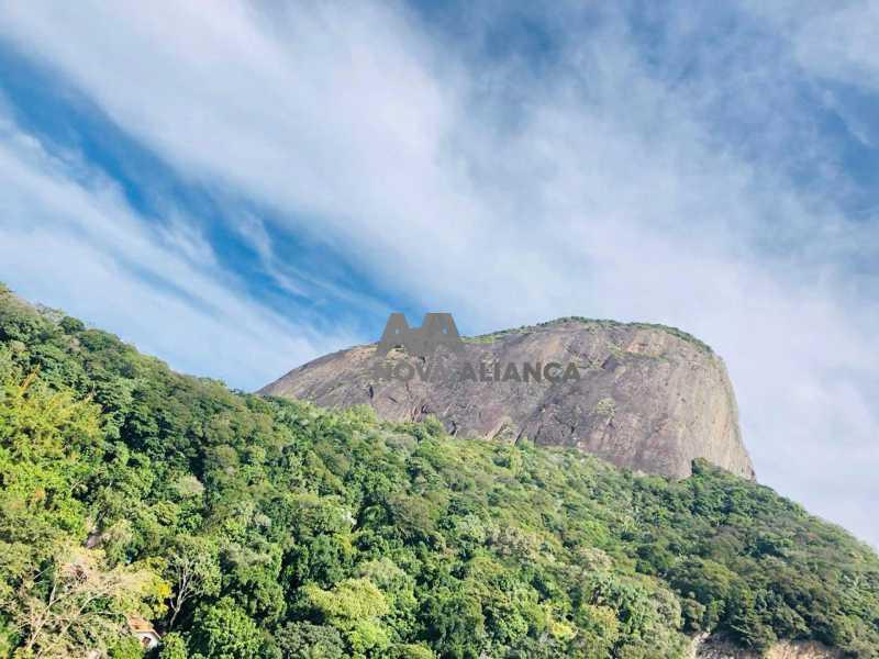 a22. - Apartamento à venda Rua Timóteo da Costa,Leblon, Rio de Janeiro - R$ 1.650.000 - IA22247 - 4