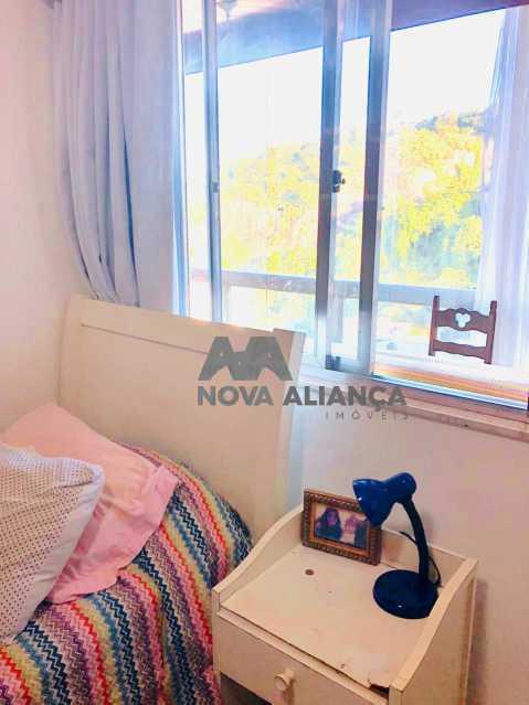 a23. - Apartamento à venda Rua Timóteo da Costa,Leblon, Rio de Janeiro - R$ 1.650.000 - IA22247 - 23