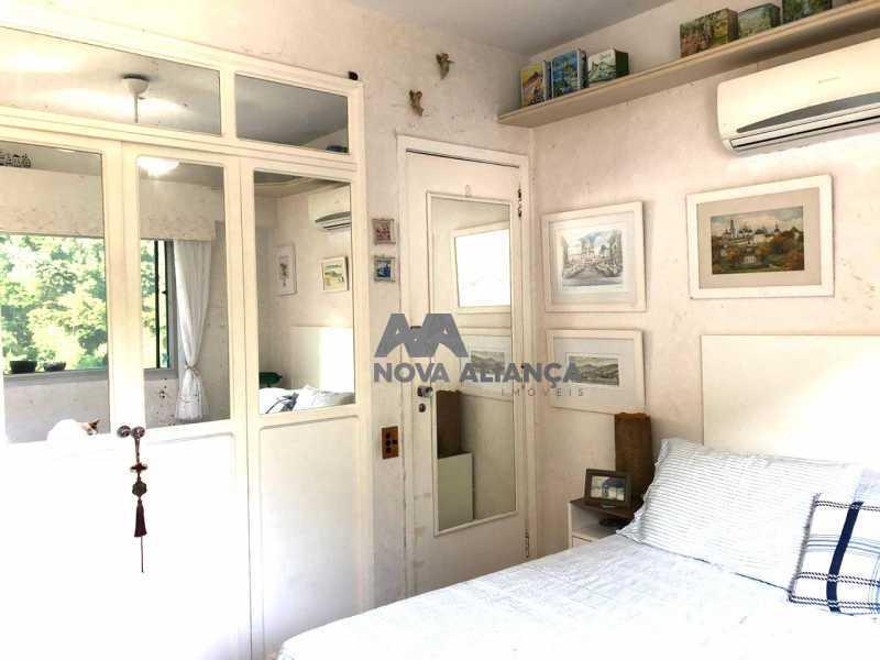 a24. - Apartamento à venda Rua Timóteo da Costa,Leblon, Rio de Janeiro - R$ 1.650.000 - IA22247 - 24