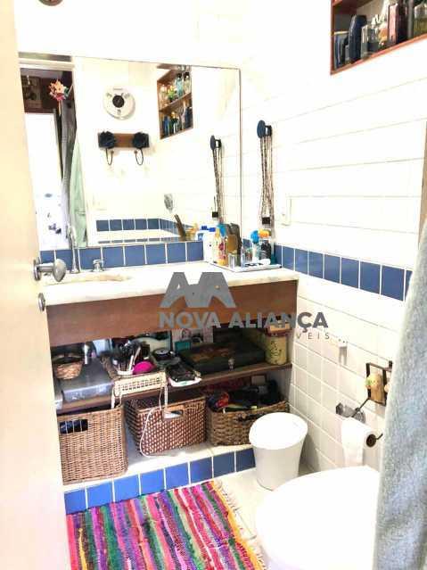 a25. - Apartamento à venda Rua Timóteo da Costa,Leblon, Rio de Janeiro - R$ 1.650.000 - IA22247 - 25