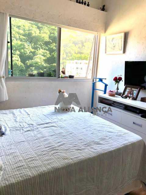a26. - Apartamento à venda Rua Timóteo da Costa,Leblon, Rio de Janeiro - R$ 1.650.000 - IA22247 - 26