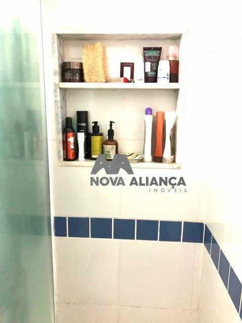 a27. - Apartamento à venda Rua Timóteo da Costa,Leblon, Rio de Janeiro - R$ 1.650.000 - IA22247 - 27