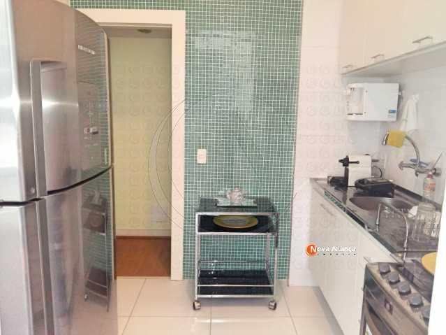 12 - Apartamento à venda Avenida Epitácio Pessoa,Ipanema, Rio de Janeiro - R$ 1.150.000 - IA22378 - 13