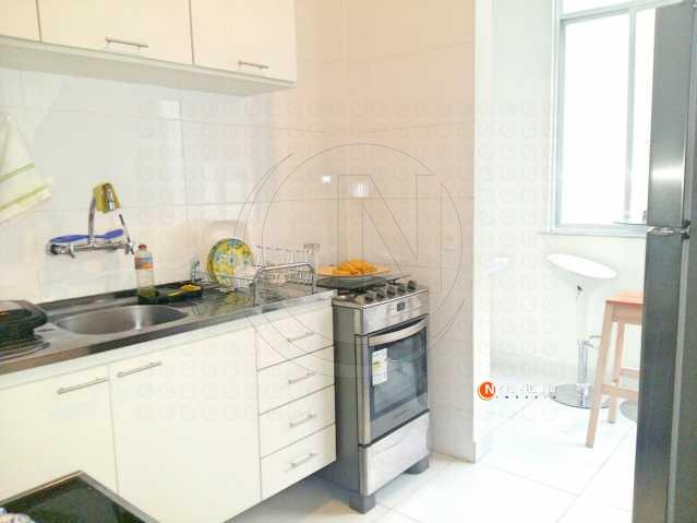 13 - Apartamento à venda Avenida Epitácio Pessoa,Ipanema, Rio de Janeiro - R$ 1.150.000 - IA22378 - 14