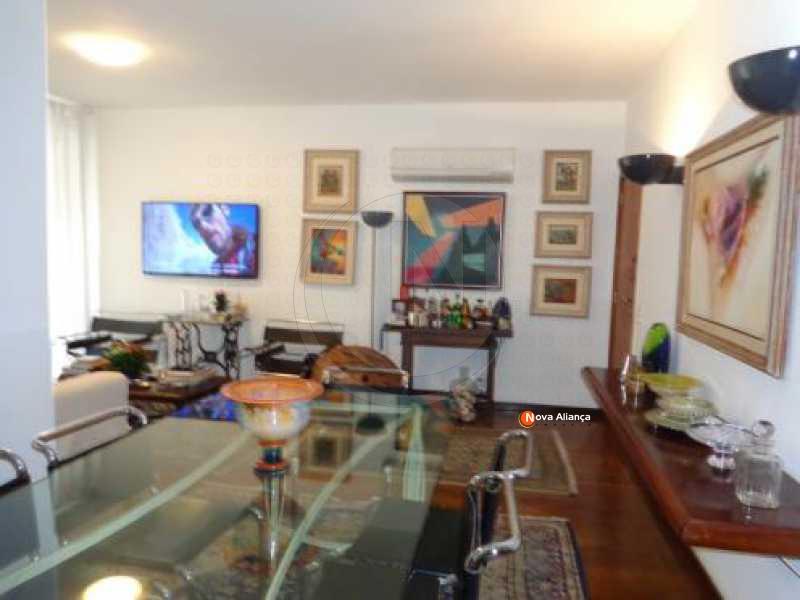 0fbc3daa54214a5db080_g - Apartamento à venda Rua Sacopa,Lagoa, Rio de Janeiro - R$ 1.700.000 - IA31086 - 1