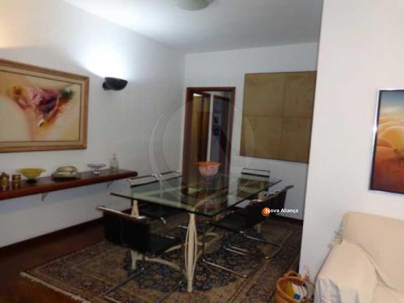 07b01892848846c18ea4_g - Apartamento à venda Rua Sacopa,Lagoa, Rio de Janeiro - R$ 1.700.000 - IA31086 - 5