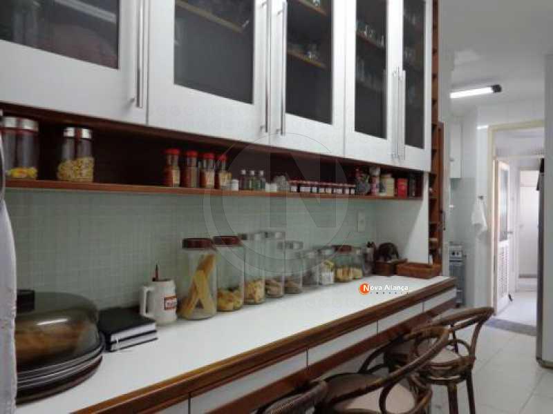 a0cf0052e72c42e0a652_g - Apartamento à venda Rua Sacopa,Lagoa, Rio de Janeiro - R$ 1.700.000 - IA31086 - 17