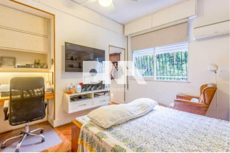 b2aaccf081849c724e432f20270a62 - Apartamento à venda Avenida Borges de Medeiros,Lagoa, Rio de Janeiro - R$ 2.990.000 - IA31155 - 12