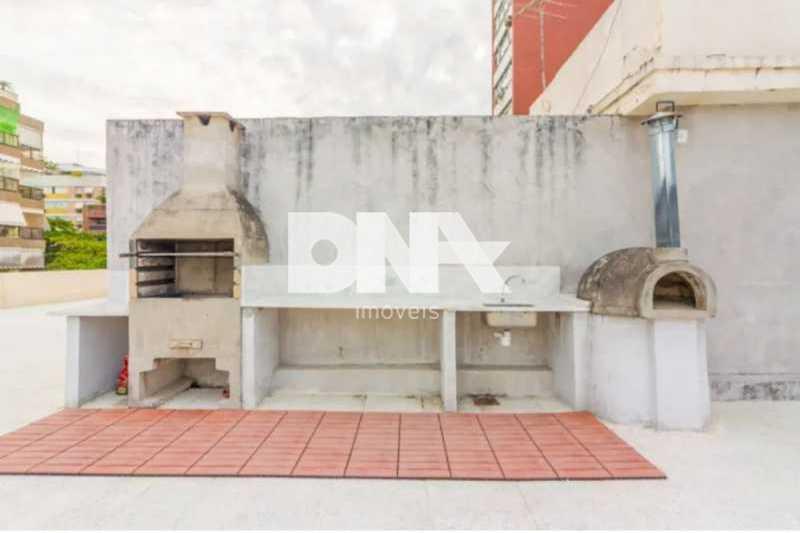 f89244774b5ed49ef59974c94e378d - Apartamento à venda Avenida Borges de Medeiros,Lagoa, Rio de Janeiro - R$ 2.990.000 - IA31155 - 24