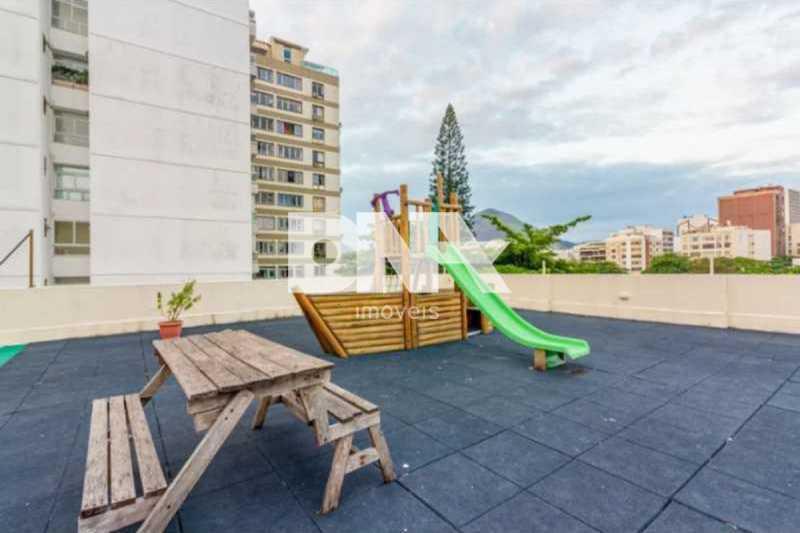 79b217a9c8f84a103251e2dedde292 - Apartamento à venda Avenida Borges de Medeiros,Lagoa, Rio de Janeiro - R$ 2.990.000 - IA31155 - 22