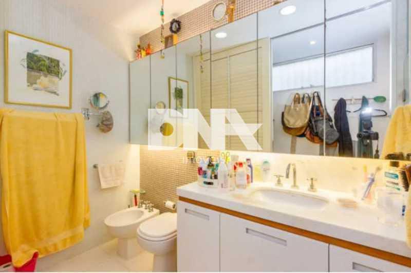 a089ad28bfa7361ac1197c0fb9ee68 - Apartamento à venda Avenida Borges de Medeiros,Lagoa, Rio de Janeiro - R$ 2.990.000 - IA31155 - 19
