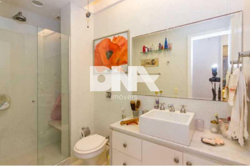 5eadd095a2daced2e190ff007f0f46 - Apartamento à venda Avenida Borges de Medeiros,Lagoa, Rio de Janeiro - R$ 2.990.000 - IA31155 - 18
