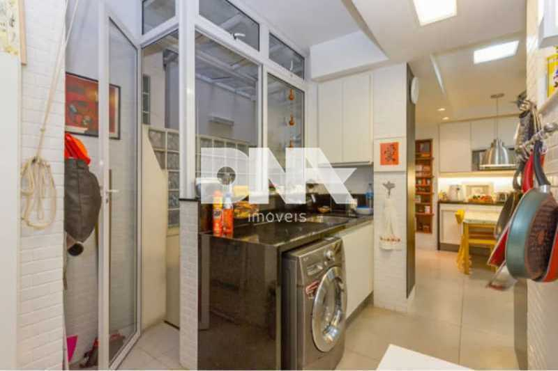 0decc0ff5bb3b77a9d4b0a3ec84c77 - Apartamento à venda Avenida Borges de Medeiros,Lagoa, Rio de Janeiro - R$ 2.990.000 - IA31155 - 17