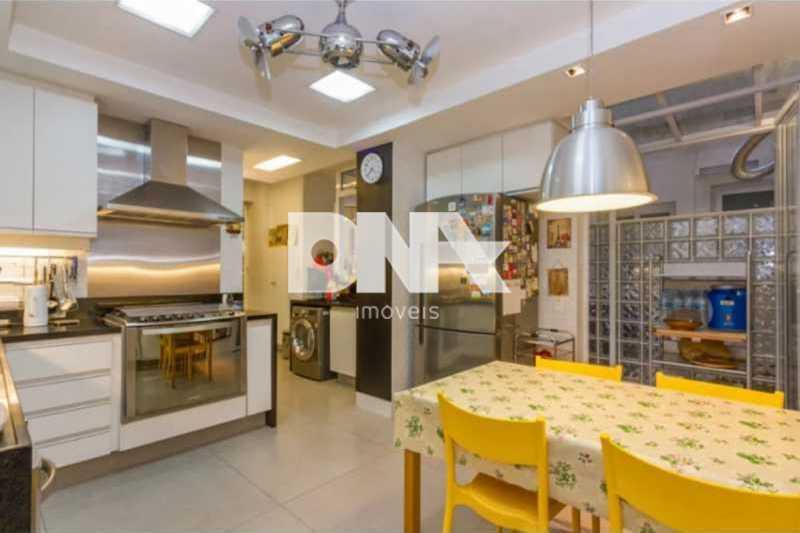 26ed9b256019a269348ffc2da0eb14 - Apartamento à venda Avenida Borges de Medeiros,Lagoa, Rio de Janeiro - R$ 2.990.000 - IA31155 - 16