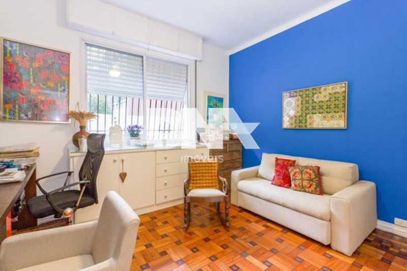 d1266ed4a67eedfda67ecbee83423b - Apartamento à venda Avenida Borges de Medeiros,Lagoa, Rio de Janeiro - R$ 2.990.000 - IA31155 - 15