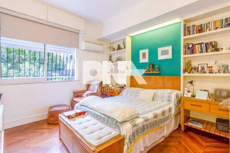 8d1b767277736193bfdcde421af926 - Apartamento à venda Avenida Borges de Medeiros,Lagoa, Rio de Janeiro - R$ 2.990.000 - IA31155 - 9