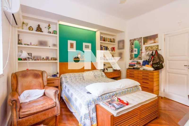 2cdc0f700535fc6e8a44495d80d8d0 - Apartamento à venda Avenida Borges de Medeiros,Lagoa, Rio de Janeiro - R$ 2.990.000 - IA31155 - 11