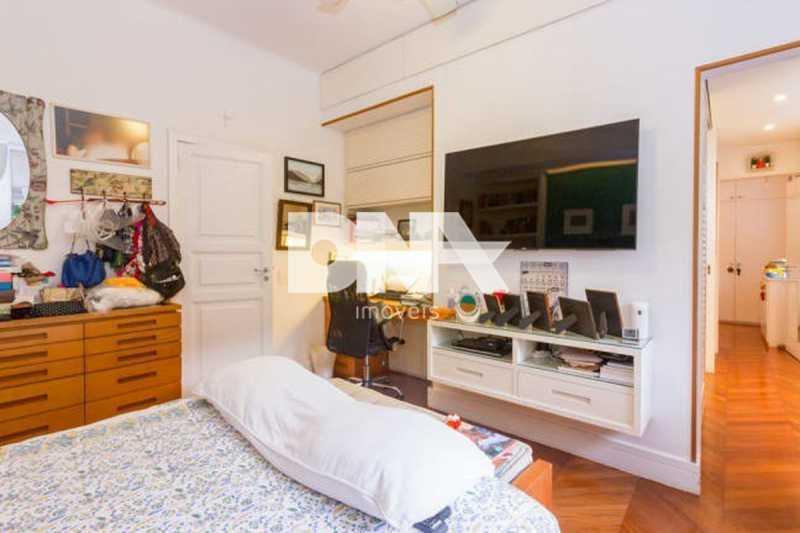 d97397cf1363ac9110295c908caa0e - Apartamento à venda Avenida Borges de Medeiros,Lagoa, Rio de Janeiro - R$ 2.990.000 - IA31155 - 13