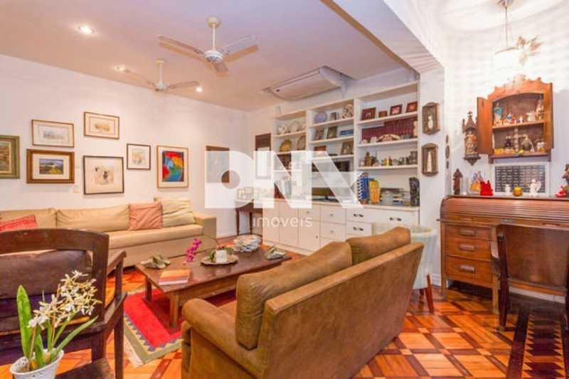 dbd74b41b80f509edb75b2e8b50194 - Apartamento à venda Avenida Borges de Medeiros,Lagoa, Rio de Janeiro - R$ 2.990.000 - IA31155 - 5