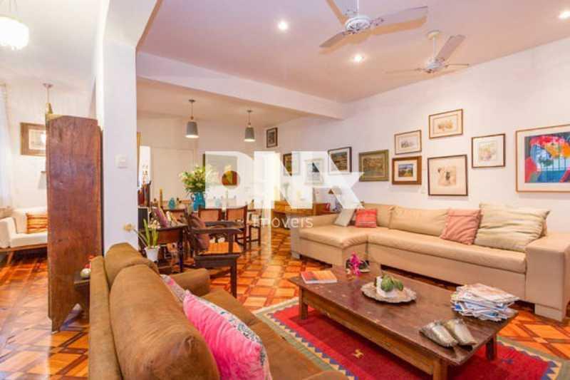 0380830cd8f6f925bac4680745c2fd - Apartamento à venda Avenida Borges de Medeiros,Lagoa, Rio de Janeiro - R$ 2.990.000 - IA31155 - 4