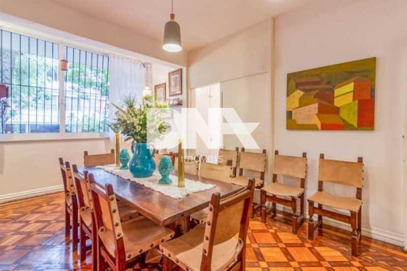 0a48b0177bd70b4a788478023f13b7 - Apartamento à venda Avenida Borges de Medeiros,Lagoa, Rio de Janeiro - R$ 2.990.000 - IA31155 - 8