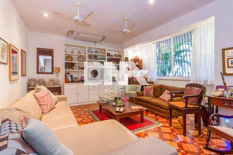 0f692325410d1788afc6dff7a41da5 - Apartamento à venda Avenida Borges de Medeiros,Lagoa, Rio de Janeiro - R$ 2.990.000 - IA31155 - 1