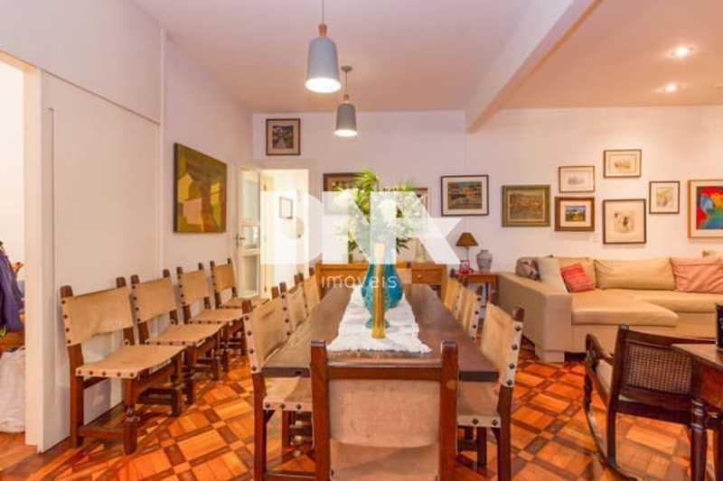 70c8bf2083c768ff1d21978ea66de8 - Apartamento à venda Avenida Borges de Medeiros,Lagoa, Rio de Janeiro - R$ 2.990.000 - IA31155 - 6