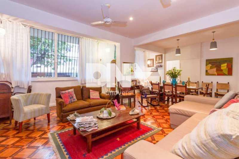 af9f7514de28427b41d0a95f45ba5c - Apartamento à venda Avenida Borges de Medeiros,Lagoa, Rio de Janeiro - R$ 2.990.000 - IA31155 - 3