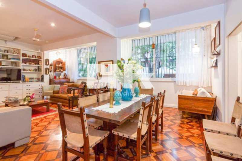 81a9fd95b5fe75859f0158163076bc - Apartamento à venda Avenida Borges de Medeiros,Lagoa, Rio de Janeiro - R$ 2.990.000 - IA31155 - 7