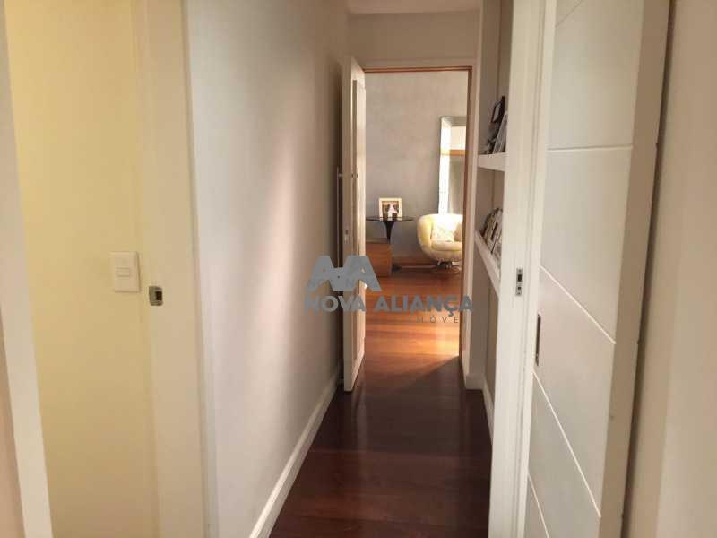 5c3e2fda-f787-4233-a676-6ed249 - Apartamento à venda Avenida General San Martin,Leblon, Rio de Janeiro - R$ 3.740.000 - IA31637 - 7