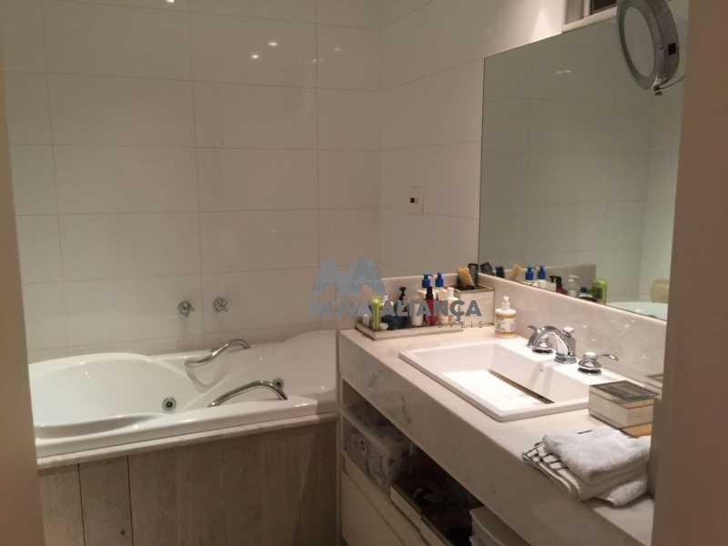 a47cbf8f-2147-4169-8ad4-f6a254 - Apartamento à venda Avenida General San Martin,Leblon, Rio de Janeiro - R$ 3.740.000 - IA31637 - 15