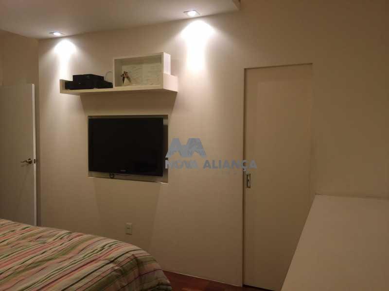 c4721f6b-75e1-4834-a99d-3558c4 - Apartamento à venda Avenida General San Martin,Leblon, Rio de Janeiro - R$ 3.740.000 - IA31637 - 11