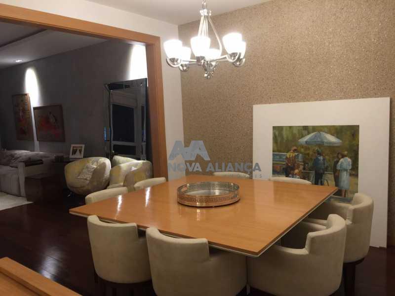 df2d9e55-cc33-4217-bc53-31777b - Apartamento à venda Avenida General San Martin,Leblon, Rio de Janeiro - R$ 3.740.000 - IA31637 - 6