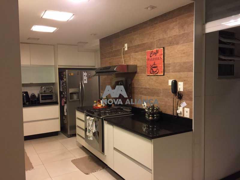57eb01b0-316b-4ad2-9a76-cf70ca - Apartamento à venda Avenida General San Martin,Leblon, Rio de Janeiro - R$ 3.740.000 - IA31637 - 23