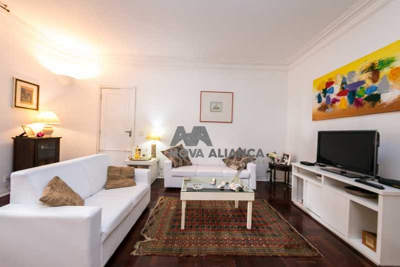 IMG_9892 - Apartamento à venda Rua Vinícius de Moraes,Ipanema, Rio de Janeiro - R$ 1.480.000 - IA31767 - 3
