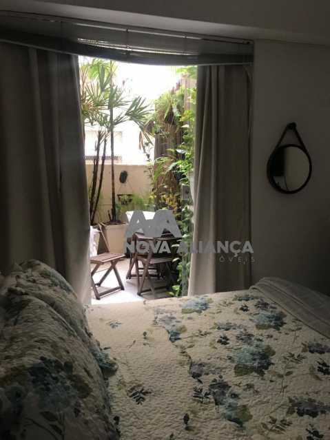 a2ff8062-c188-4df9-8543-74bcb4 - Apartamento à venda Rua Aristides Espinola,Leblon, Rio de Janeiro - R$ 4.400.000 - IA31775 - 11