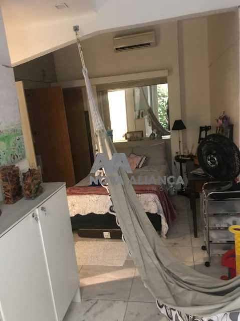a11d17b3-d796-4b45-a57d-1700d3 - Apartamento à venda Rua Aristides Espinola,Leblon, Rio de Janeiro - R$ 4.400.000 - IA31775 - 14