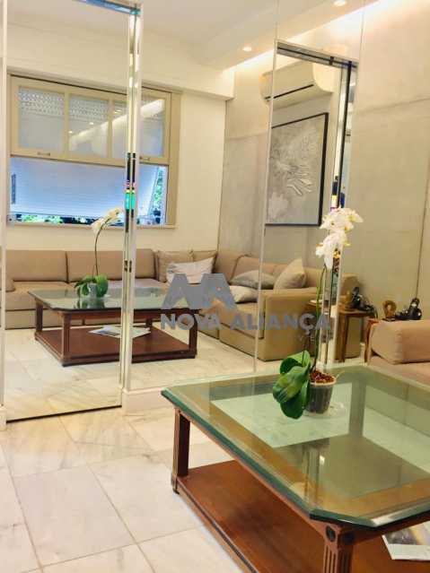 1fb35b15-abc7-4588-a8e3-5a792a - Apartamento à venda Rua Aristides Espinola,Leblon, Rio de Janeiro - R$ 4.400.000 - IA31775 - 7