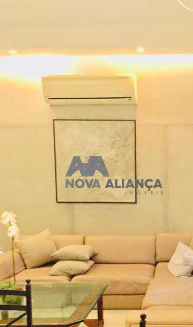 2e0c89e7-db70-4e41-8c40-a0ade2 - Apartamento à venda Rua Aristides Espinola,Leblon, Rio de Janeiro - R$ 4.400.000 - IA31775 - 9