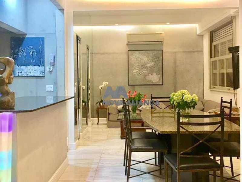 5bed319c-1695-4556-a90e-9776ea - Apartamento à venda Rua Aristides Espinola,Leblon, Rio de Janeiro - R$ 4.400.000 - IA31775 - 1