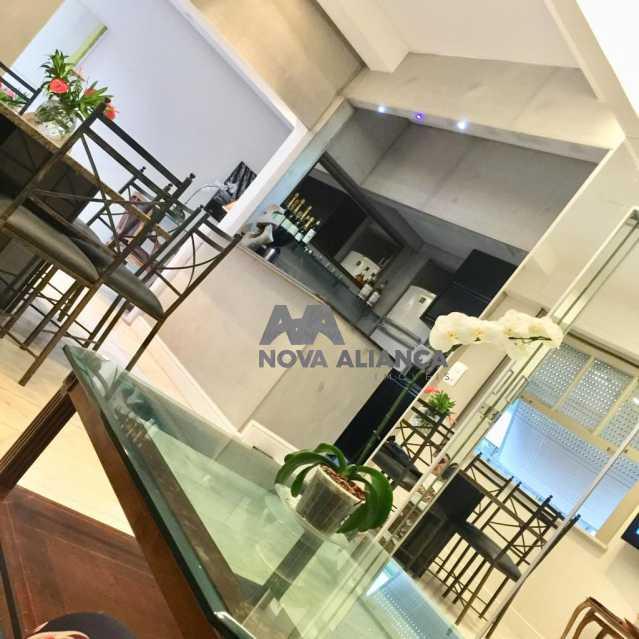 54d1014e-2e3e-47ac-bd69-5f18fc - Apartamento à venda Rua Aristides Espinola,Leblon, Rio de Janeiro - R$ 4.400.000 - IA31775 - 22