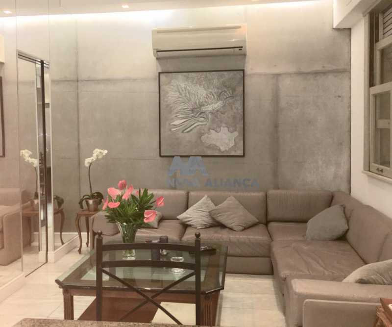 1646edf1-bb6f-4f47-97e8-40fb40 - Apartamento à venda Rua Aristides Espinola,Leblon, Rio de Janeiro - R$ 4.400.000 - IA31775 - 5
