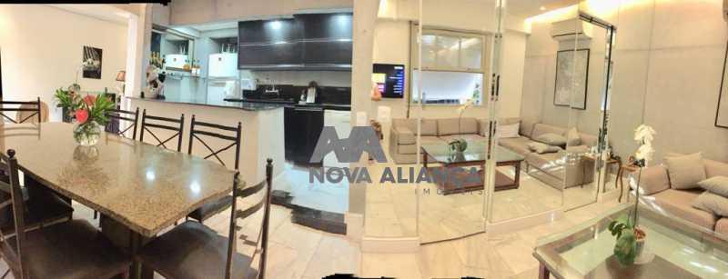 b566b4e1-b667-4670-a12f-03c0cc - Apartamento à venda Rua Aristides Espinola,Leblon, Rio de Janeiro - R$ 4.400.000 - IA31775 - 23