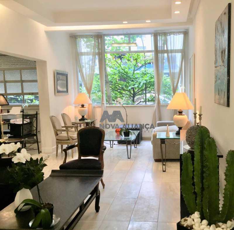 dd31920d-df94-4a6b-b5aa-fe46f8 - Apartamento à venda Rua Aristides Espinola,Leblon, Rio de Janeiro - R$ 4.400.000 - IA31775 - 8