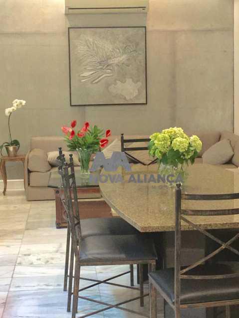 ddfeee77-621f-4e61-b864-f58419 - Apartamento à venda Rua Aristides Espinola,Leblon, Rio de Janeiro - R$ 4.400.000 - IA31775 - 6